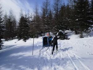 Czy warto uprawiać narciarstwo przełajowe?