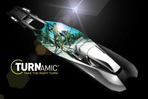 TURNAMIC® - nowy system wiązań w narciarstwie biegowym