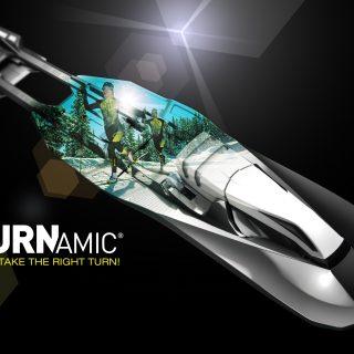 TURNAMIC? - nowy system wiązań w narciarstwie biegowym