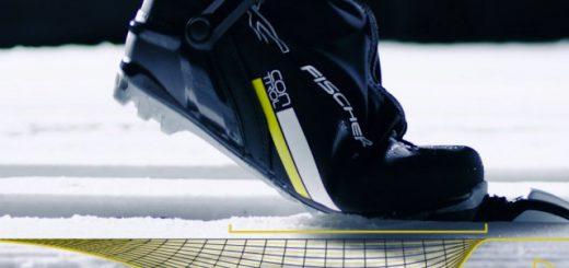Rewolucja w nartach biegowych ? system Efficient Forward